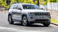 2018-2020 Jeep Grand Cherokee recalled with crankshaft fault