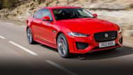 REVIEW: 2019 Jaguar XE