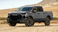 2022 Toyota Tundra leaked and rendered ahead of big debut