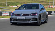2020 Volkswagen Golf GTI TCR review