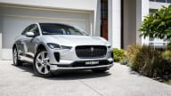 Jaguar I-Pace gains 20km of range via software update