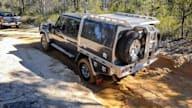 BFGoodrich Mud-Terrain KM3 Tyre review