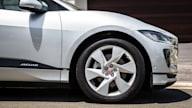 Jaguar I-Pace recalled for brake fix