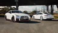 REVISIT: 2018 Nismo GT-R v Porsche 911 GT3 Touring comparison