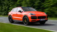 2020 Porsche Cayenne recalled for transmission fault