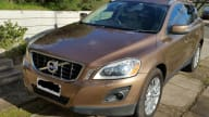 2010 Volvo XC60 D5 review