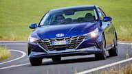 2021 Hyundai i30 Sedan review
