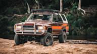 项目汽车:1985丰田4Runner SR5