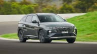 Video: 2021 Hyundai Tucson Preview Drive