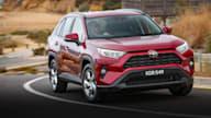 REVIEW: 2019 Toyota RAV4