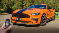 2020 Ford Mustang R-Spec POV review