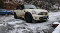 2011 Mini Cooper Chilli review