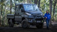 2019 Iveco Daily 4x4 review: the biggest and baddest 4x4 money can buy?