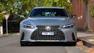2021 Lexus IS300 Luxury review