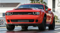 Dodge准备秘密电动肌肉车以回收特斯拉的Sprint记录 - 报告