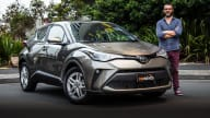REVIEW: 2020 Toyota C-HR 2WD