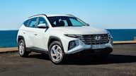 Video: 2022 Hyundai Tucson Launch Review