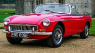 MG MGB: Remembering an automotive icon