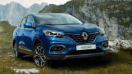 2020 Renault Kadjar pricing and specs