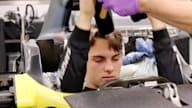 Australian driver Oscar Piastri to test with Renault Formula One team