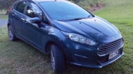2013 Ford Fiesta Ambiente review