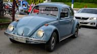 忘记防弹豪华轿车吧,这是有史以来最简陋的总统车