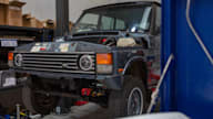 Project Cars: 1992 Range Rover Vogue – update
