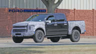 2021 Ford F-150 Raptor to offer turbo V6 and supercharged V8 variants – UPDATE: Twin-turbo V6 confirmed as base engine