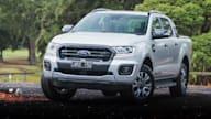 2019 Ford Ranger Wildtrak 3.2L 4x4 review