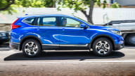2019 Honda CR-V VTi-S AWD long-term review: Highway and country driving