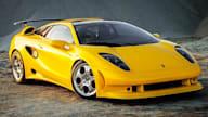 Design Review: Lamborghini Calà (1995)