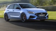 2021 Hyundai i30N revealed: More power, 8-speed auto, and a
