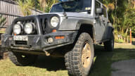 2007 Jeep Wrangler Unlimited Renegade (4x4) review