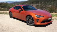 2016 Toyota 86 GTS review