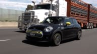 2021 Mini Cooper SE review: 100km/h driving range tested