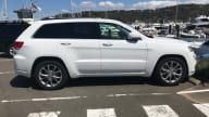 2020 Jeep Grand Cherokee Summit (4x4) review