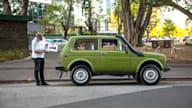 Project Cars: 1988 Lada Niva - Update