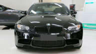 2013 BMW M3 review