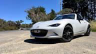 2019 Mazda MX-5 RF long-term review: Road trip