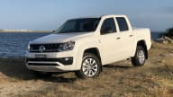 Project Cars: Why I bought a Volkswagen Amarok TDV6 – and not one of the newer utes