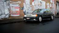 Project Cars: 1990 Mercedes-Benz W201 190E 2.0 Sportline – Update
