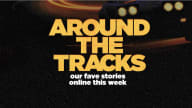 Around the tracks: A BMW for well-groomed dogs and how to buy your own movie-star trailer
