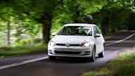 2014 Volkswagen Golf 90 TSI Comfortline review