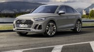 2021 Audi SQ5 Sportback revealed, Australian launch due second half of 2021