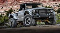 Driven: Jeep