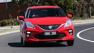 2019 Suzuki Baleno GL review
