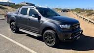 2019 Ford Ranger Wildtrak 2.0 (4x4) Review
