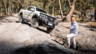 2021 Nissan Navara ST-X review