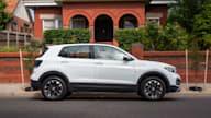 Video: 2021 Volkswagen VW T-Cross 85TSI Life Review - long term farewell