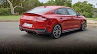 2019 Hyundai i30 Fastback N review